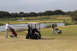 torneo golf fairplay