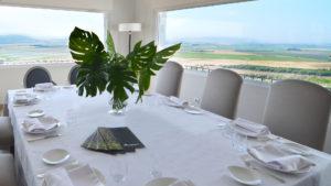 restaurante Mar de Campo