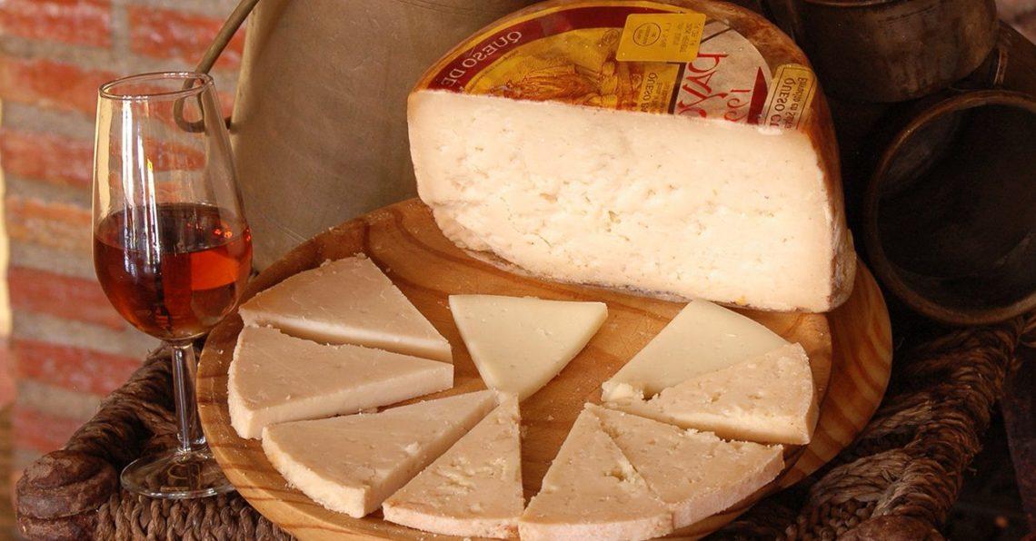 imagen queso payoyo